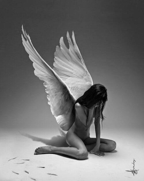Боль Ангела